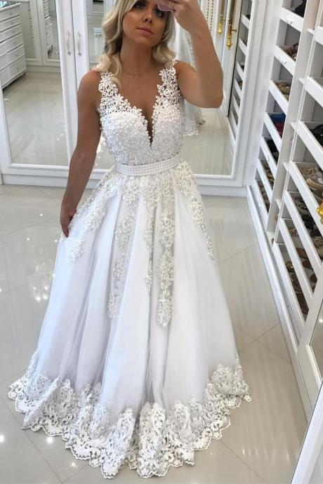 Charming Prom Dress, Sexy Prom Dress, Long Evening Dress, Formal Gown