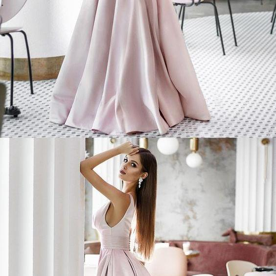 Sleeveless Floor Length Formal Occasion Dress